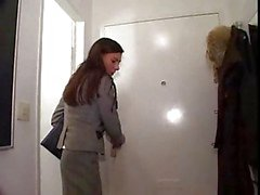 German Couple Privat - Donna Lucia