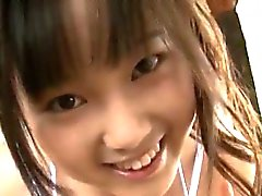 Adorable Horny Japanese Girl Fucked