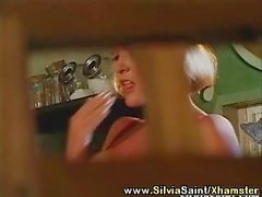 Silvia Saint - Hot babe in heat