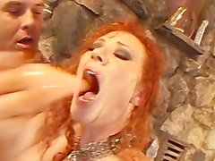 BIG TIT ASS STRETCHERS 5 - Scene 3