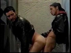Glory Holes 5 Leather Mania - Scene 4
