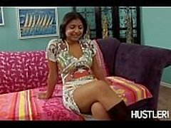 Indian girl fucking hard