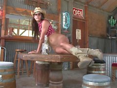 Cowgirl - Georgia Jones