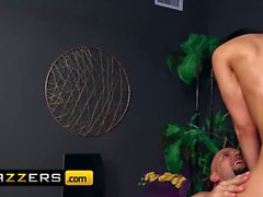 Dirty Masseur - Rachel Starr JMac