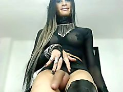 Domina Wanks and Cums