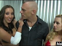 Kelly Divine gets drilled without mercy