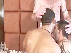 Sage Daniels, Jake Wetmore and Buster part1