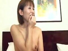 Aika Tono Hot Japanese Milf Enjoying A Small Dick
