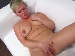 Adult squirting orgasm large breasts cum on experience