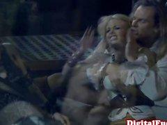 Jesse Jane Pirates Porn