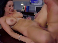 XXXJoX Jayden Jaymes Who's The Boss