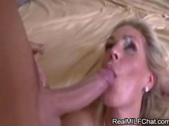 Busty MILF Cumshots Compilation
