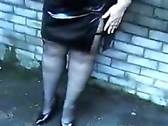 BBW Smokes And Flashes