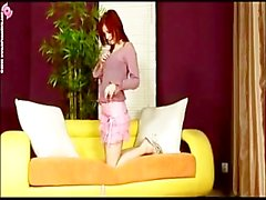 Piper Fawn Rides The Sybian