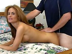 Mystical newbie mom's lustful encounter