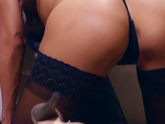 Madison Ivy Brad Newman - The Ex-Girlfriend