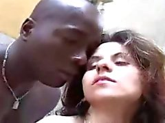 Retro Interracial 005