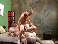 College Dudes - Buddy Davis fucks Tucker Vaughn