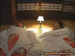 Chisato Shouda Amazing mature Japanese part5