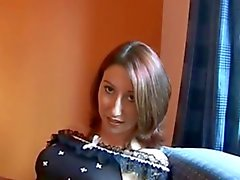 British Escort Sucks, Fucks and Facial
