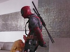 Deadpool XXX An Axel Braun Parody - 5