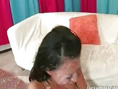 Eva Angelina fully creamed by monster cocks