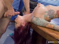 Monique Alexander Ultimate Cumshot compilation
