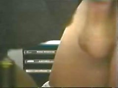Vintage Lady A. Huge Lactating Tits Fucked