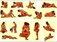 Kamasutra Lesson Video - Funny Cartoon Art