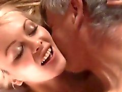 Old man and teen indian movies Jennys social worker is visit