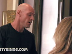 Moms Lick Teens - Kate Kennedy Kaylani Lei Johnny Sins