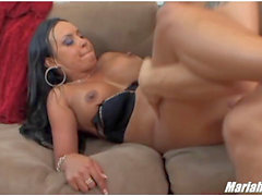 Latina whore gets fucked highly firm!