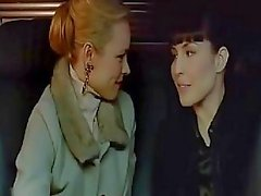 Rachel McAdams and Noomi Rapace Passion