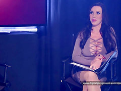 double penetration star Season two - Darcie Dolce