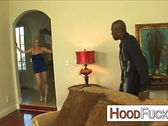 Katie Kox interracial MILF